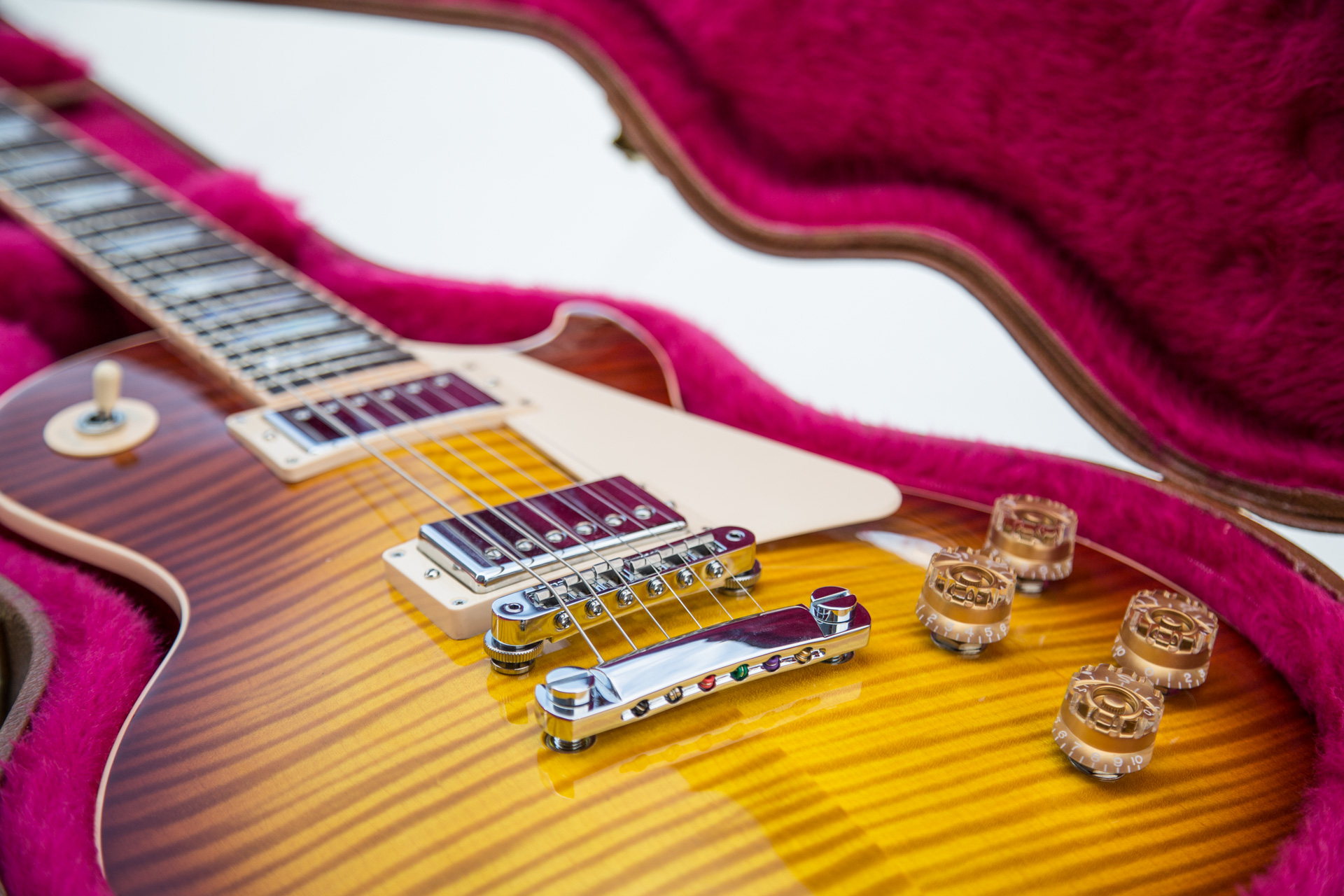Gibson Les Paul Review