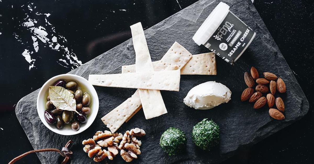 Fenn Foods Platter