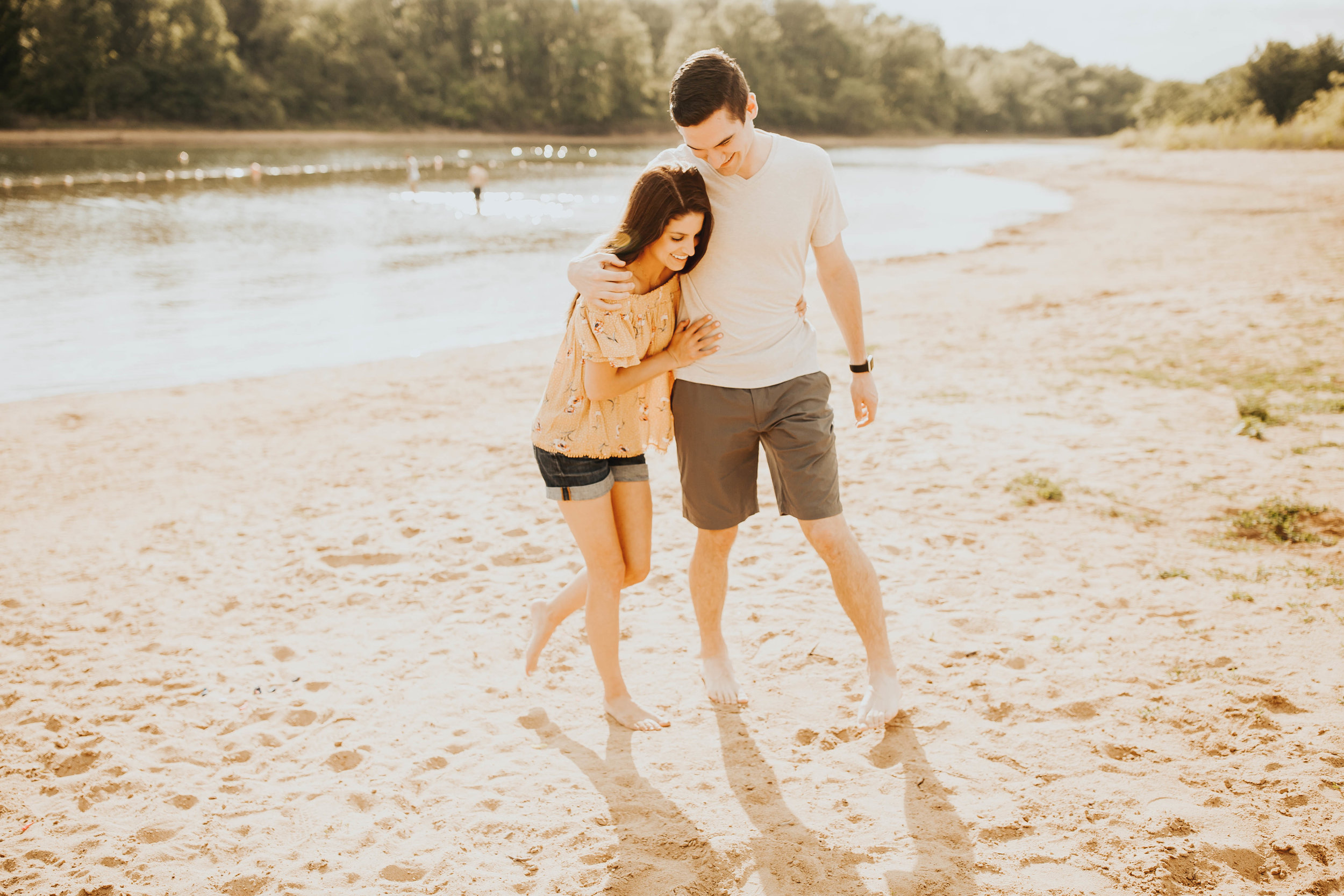 Rachel and Chris Smithville Lake Missouri Engagements 2-29.jpg