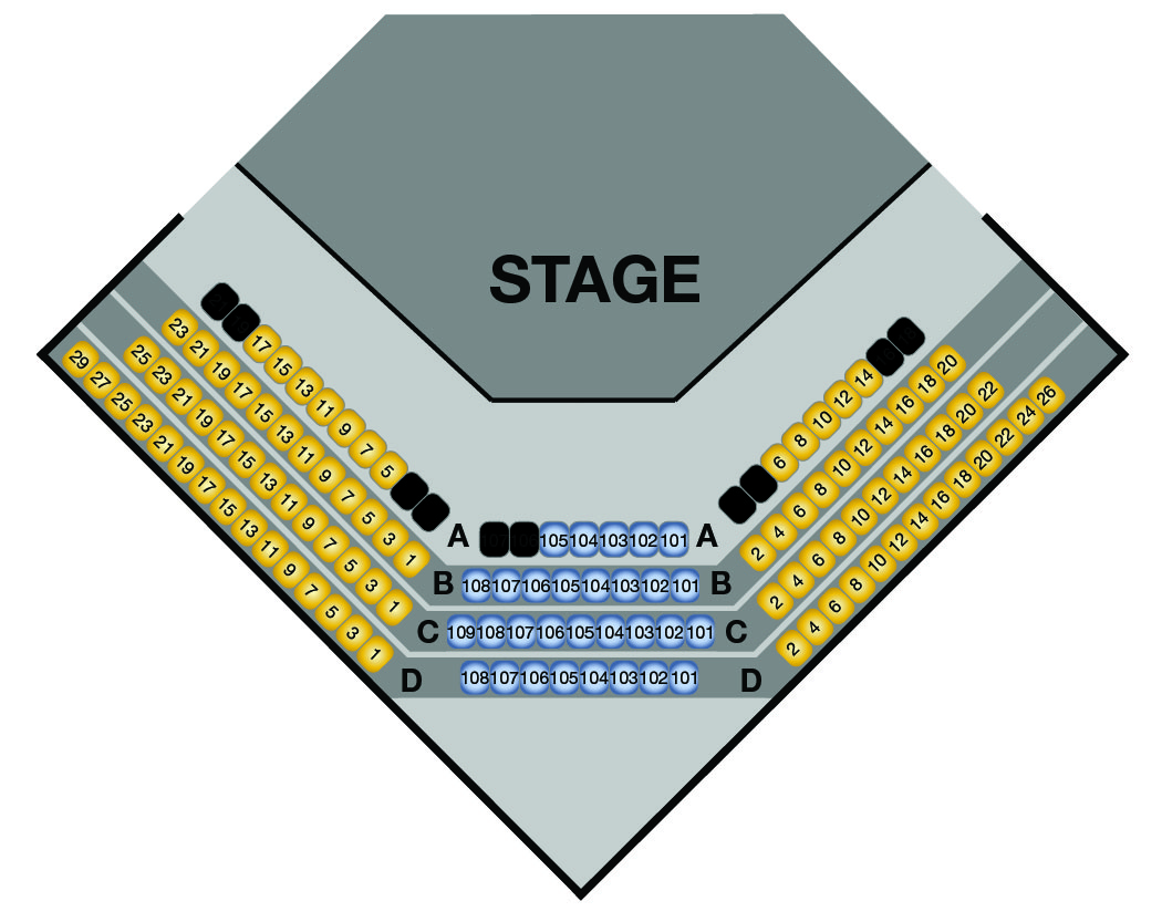 Click seating chart to enlarge