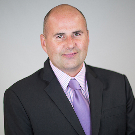 MARCUS TREACY  - P.Eng. Engineer, Gas Systems Testing Advanced Transportation