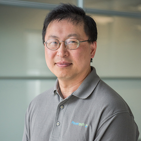 RAY YUEN  -  NACE CIP3, CP2, IRATA  Coating Specialist, Materials Solutions Generation Technology & Testing