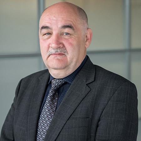 GIUSEPPE STANCIULESCU  -  P.Eng., M.Sc.  Business Development Specialist Client Engagement & Business Development