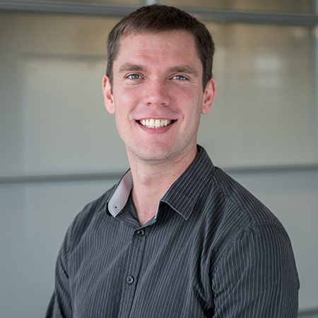 CHRISTOPH BRANDT  - P.Eng. Project Engineer, Asset Management T&D Technology and Testing