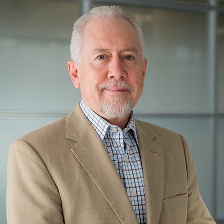 JOHN OWEN  - P.Eng. Director of Business Development - U.S. Sales Client Engagement & Business Development