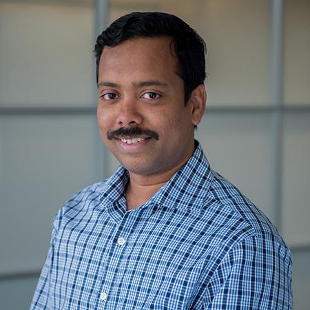 AKSHAYA MOHARANA  -  PhD., P.Eng.  Sr. Engineer, Power Systems