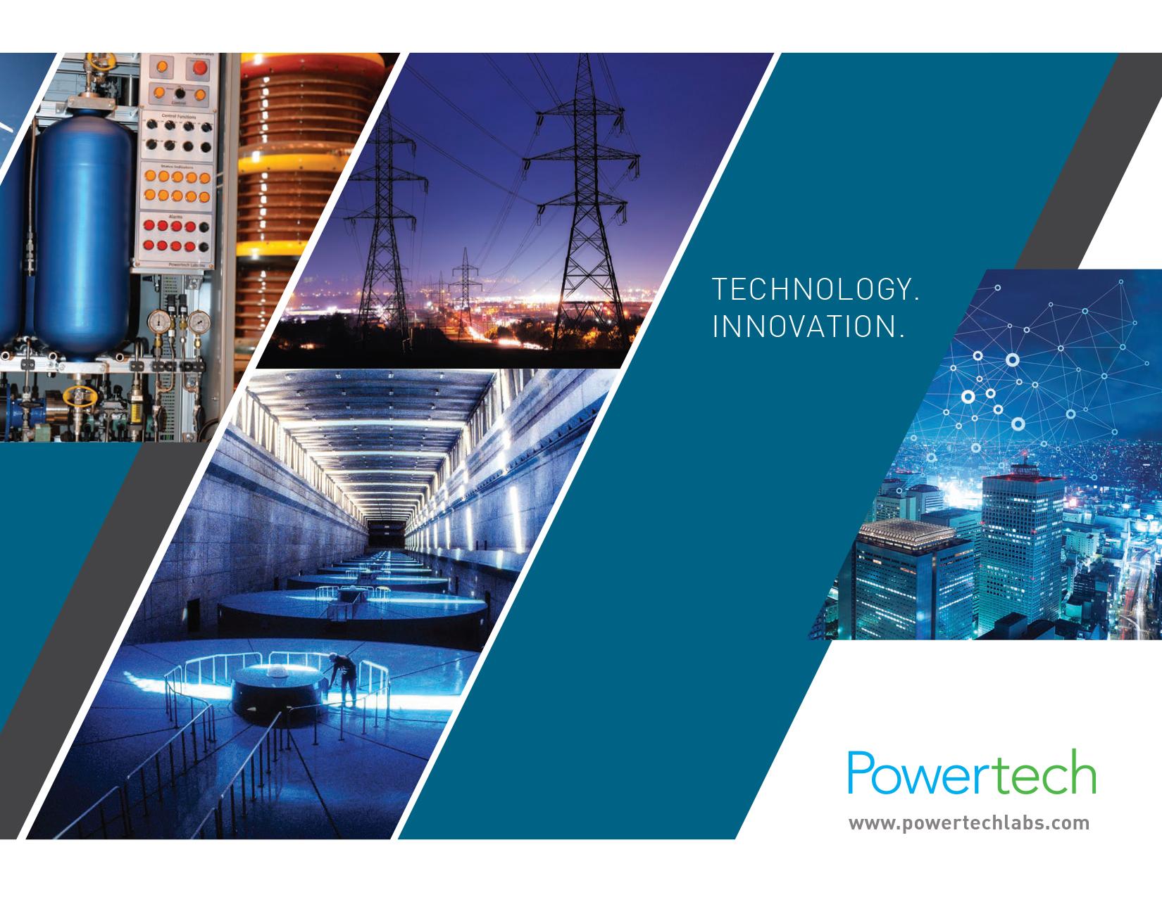 Innovation Brochure→
