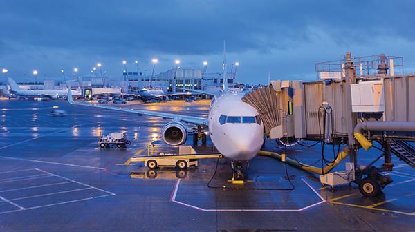 AeroMACS CERTIFICATION