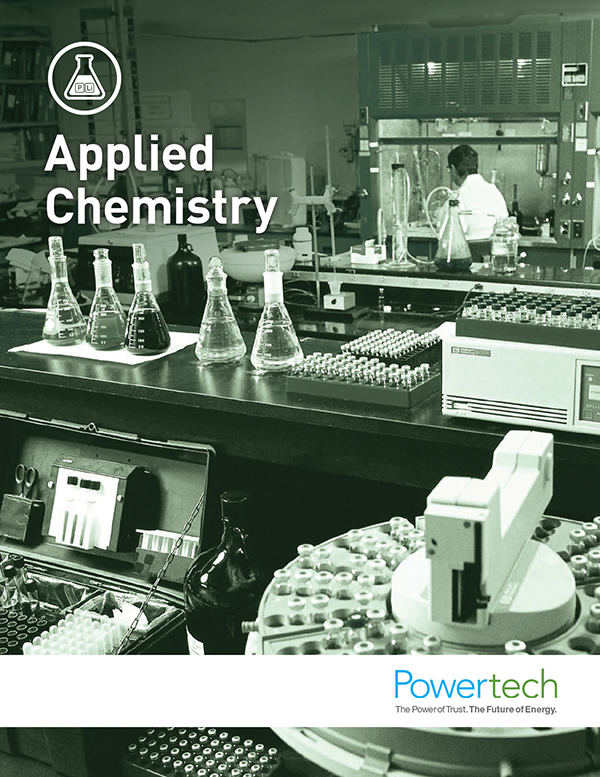 Applied Chemistry Lab