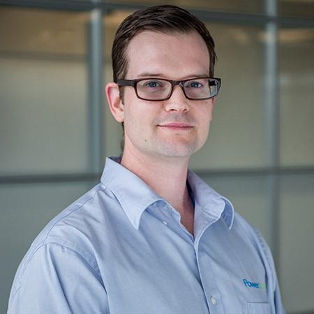 STEPHEN ALLEN  Electrical Testing Technologist, Smart Lab Grid Modernization