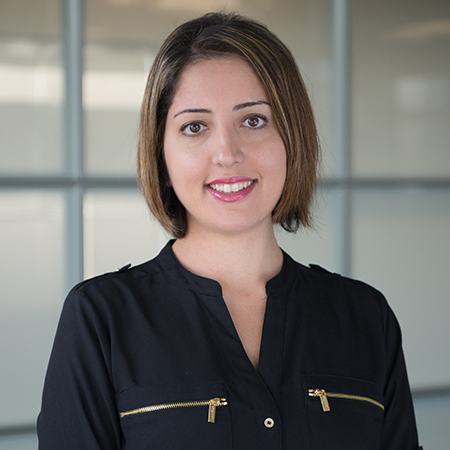 SARA TAHERMARAM  - P.Eng. Project Engineer, Mechanical Lab T&D Technology and Testing
