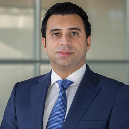 ROHAM BAZARJANI   -  P.Eng.   Sr. Engineer, Distribution Grid Management   Grid Modernization