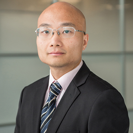 LINFENG CAO   - PhD.   Engineer, High Voltage Lab   T&D Technology and Testing