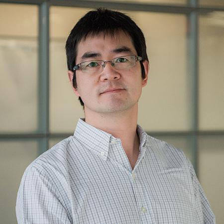 ERIC (QIAN) LI  -  PhD., P.Eng.  Sr. Engineer, High Power Lab Substations Technology & Testing