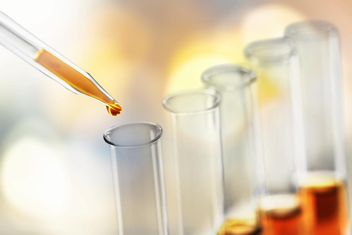 PCB OIL SAMPLE TESTING