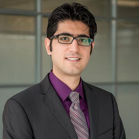 FARHAD YAHYAIE   Ph.D., P.Eng  Sr. Engineer, Systems Studies Power Systems