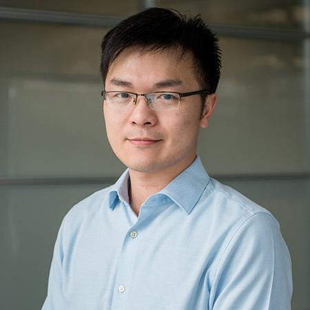 CHRIS QU  - B.A.Sc. Engineer, Smart Lab Grid Modernization