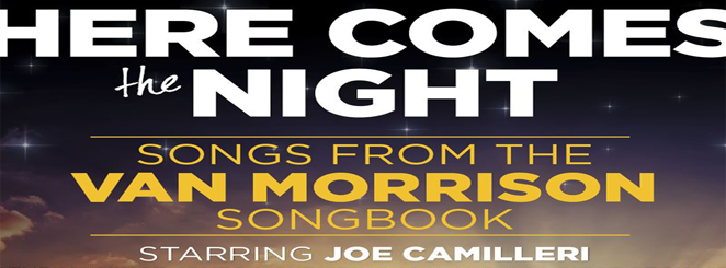 Here Comes the Night  (Room 8 Productions) Arrangements - Featuring Jo Camilleri, Vince Jones and Vikka Bull with the Melbourne and Sydney Symphony Orchestra.