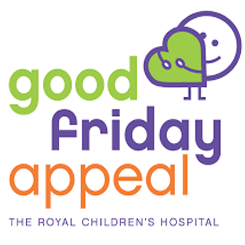 Good Friday Appeal   Network 7    (arrangements)