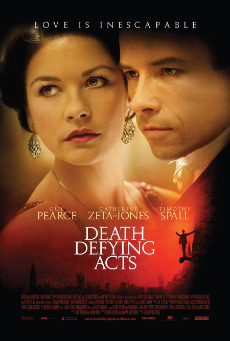Death Defying Acts    (copyist)
