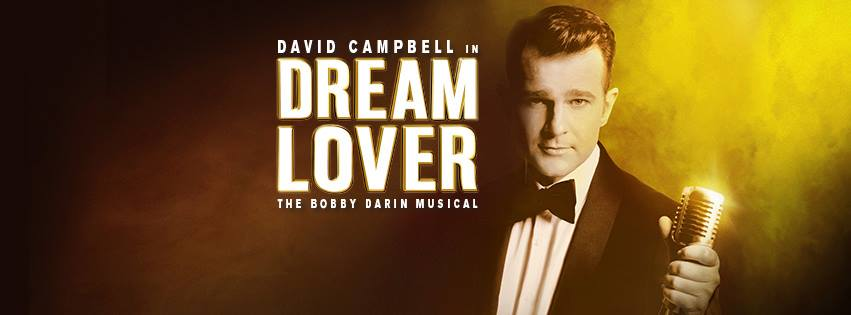 Dreamlover - The Bobby Darrin Musical  Arrangements - Featuring David Campbell