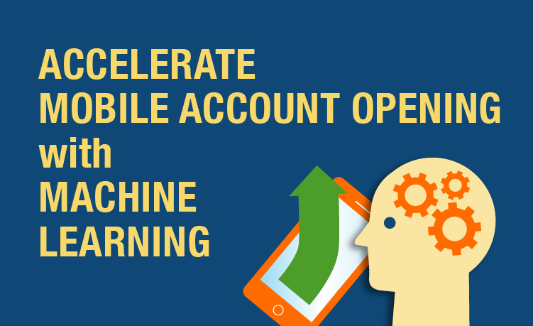 Accelerate Mobile Onboarding with Machine Learning