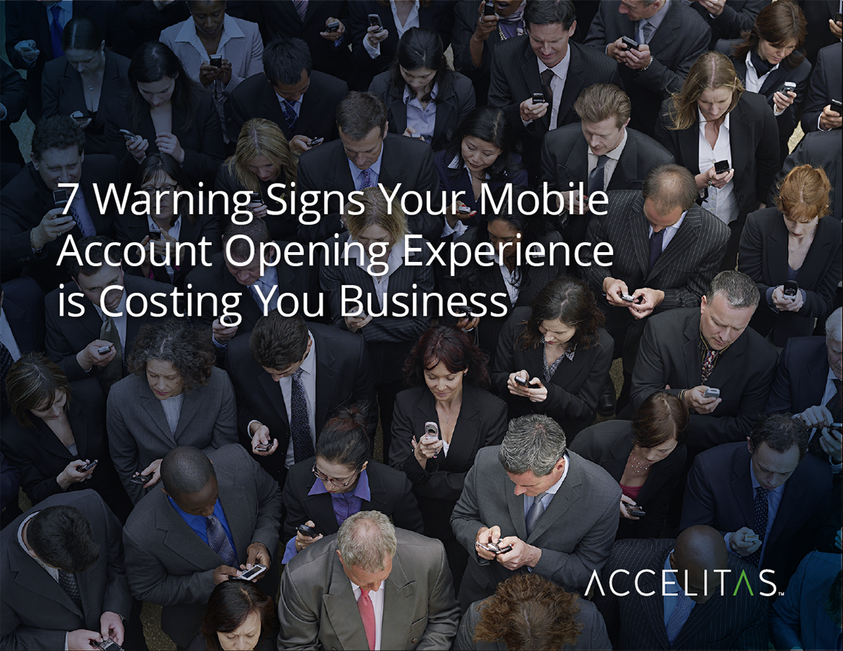 7 Warning Signs Your Mobile Onboarding Experience is Costing You Business