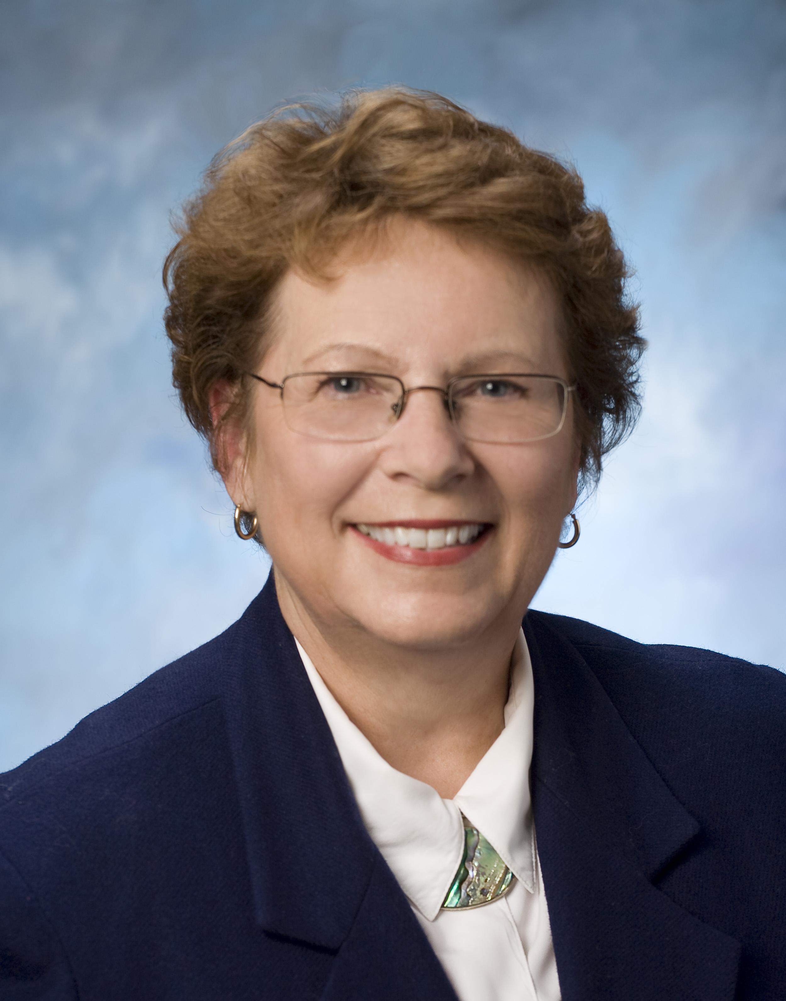 Dr. Katie Amundson, APP Staff