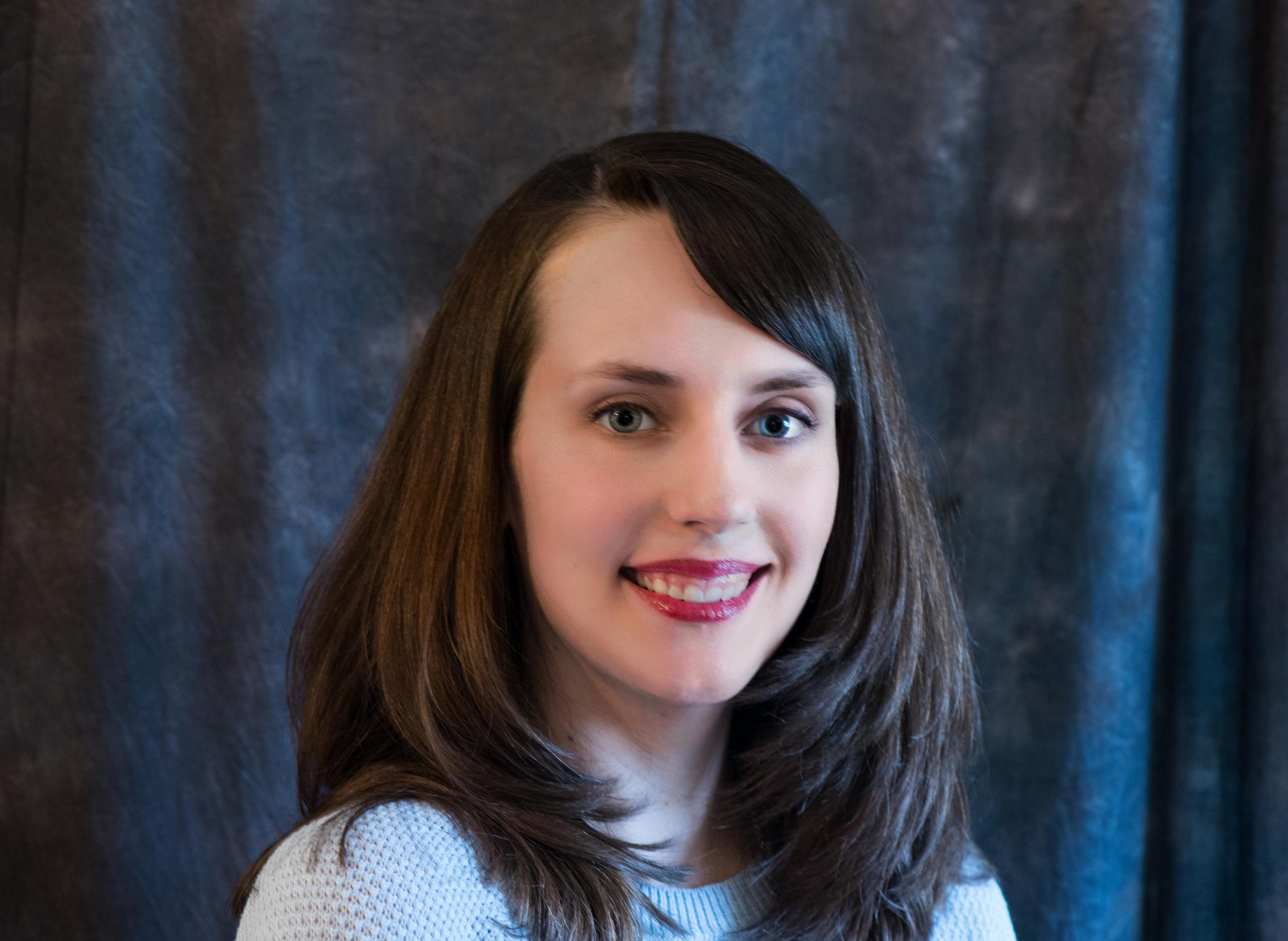 Kelsey Kitzmann, MS, LMFT