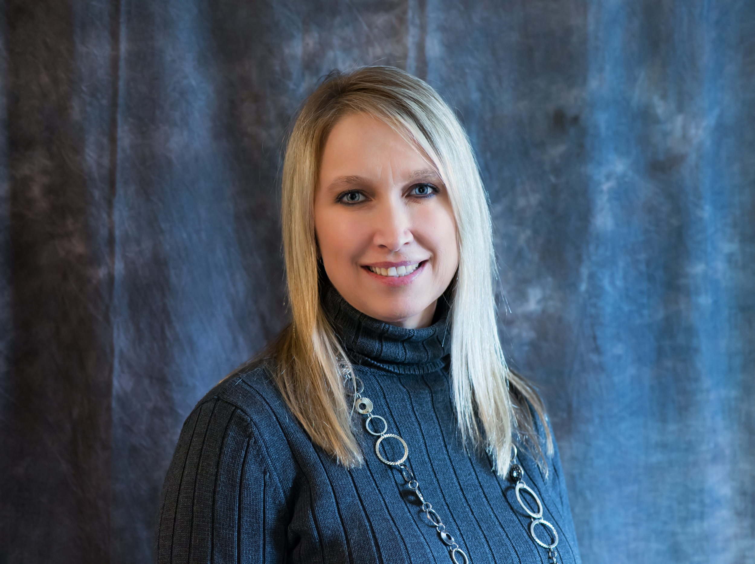 Kristine Meyer, MA LP APP Staff