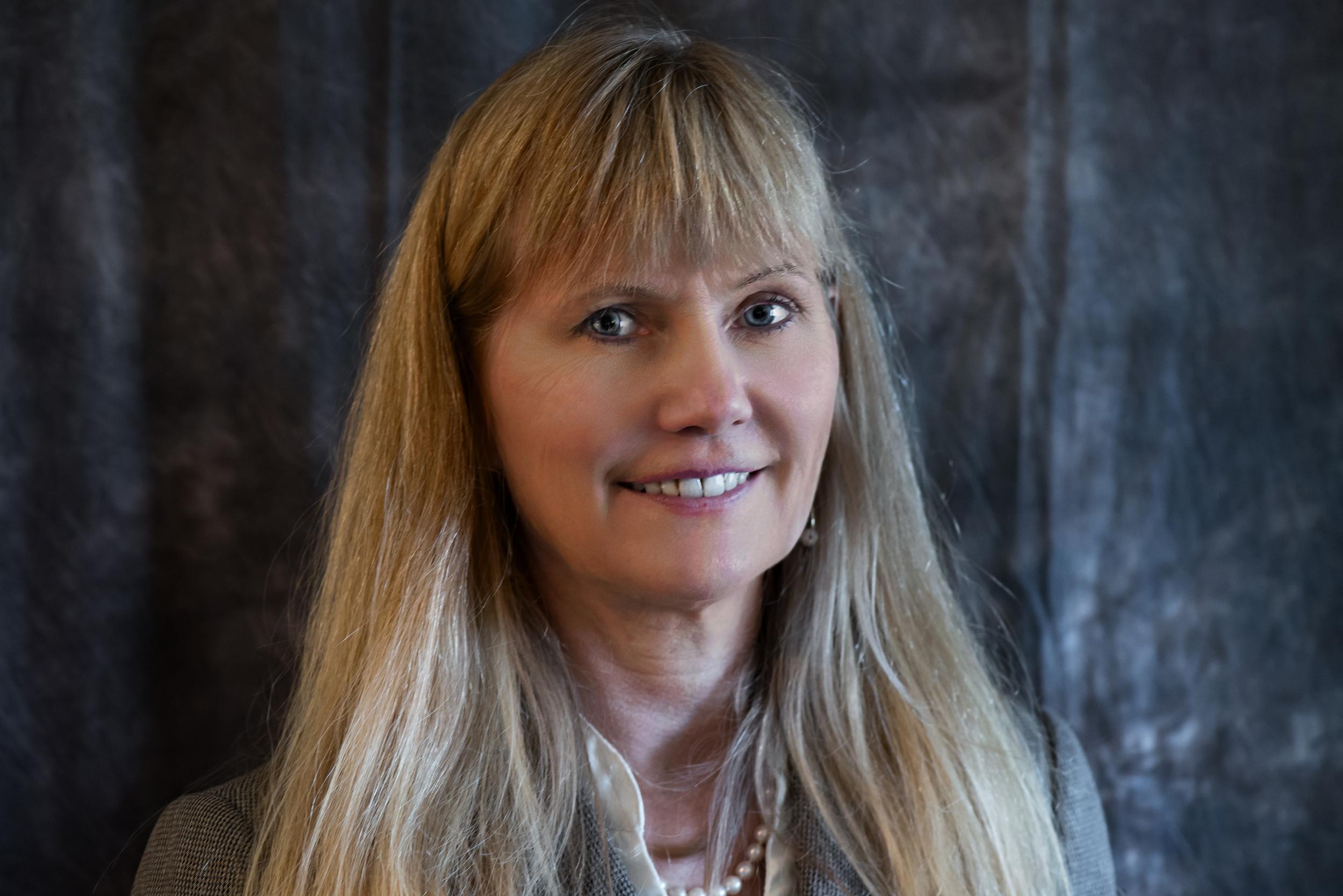 Dr. Bonita Patton, APP Owner