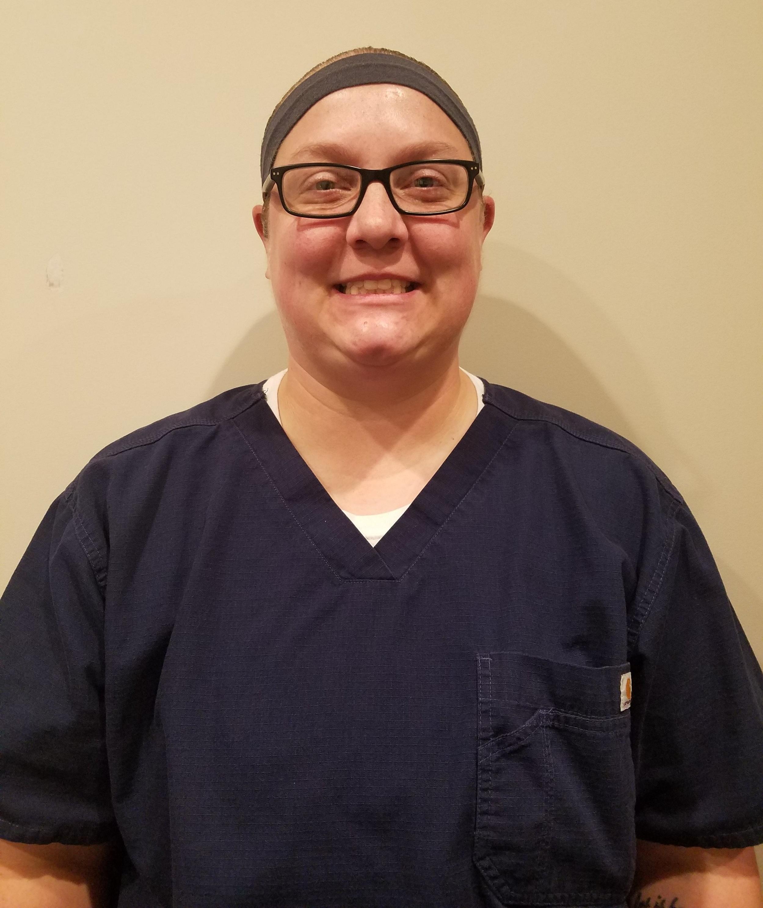 Chelsie Wehner, Medical Assistant -