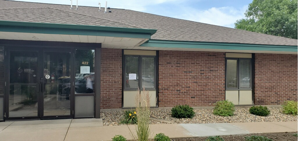 APP Faribault Office New Location