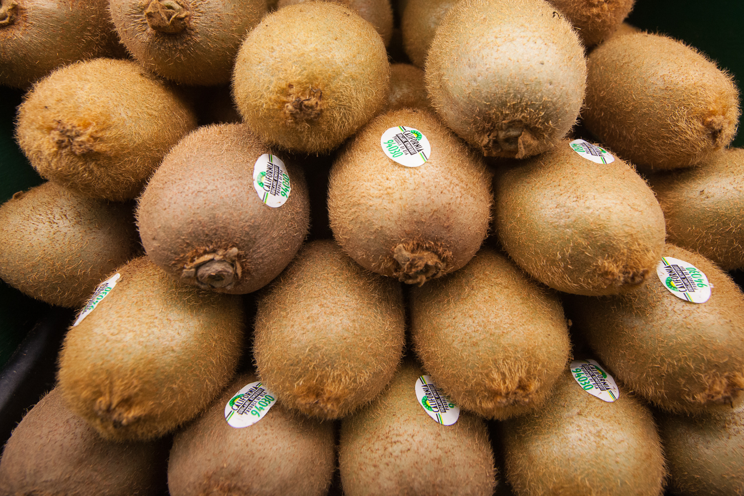 Kiwi Fruit from Mana Foods Produce Department
