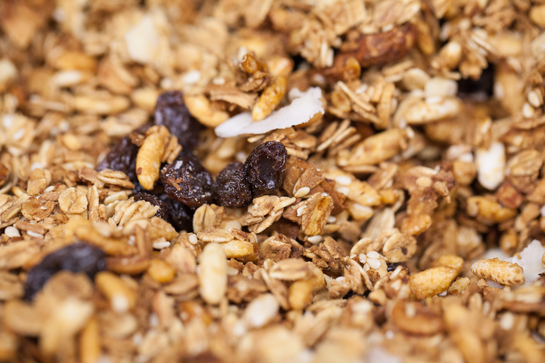 Mana Foods Bulk Department Granola