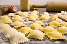 Handmade Ravioli Mana Foods Recipes