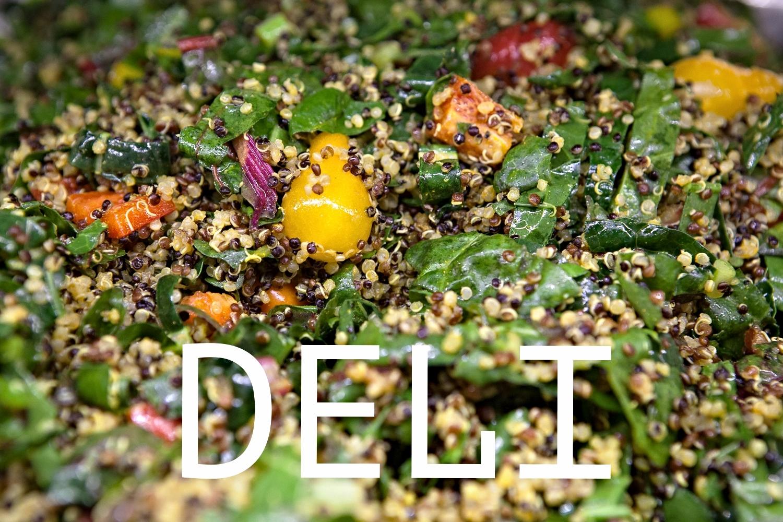 Deli Department