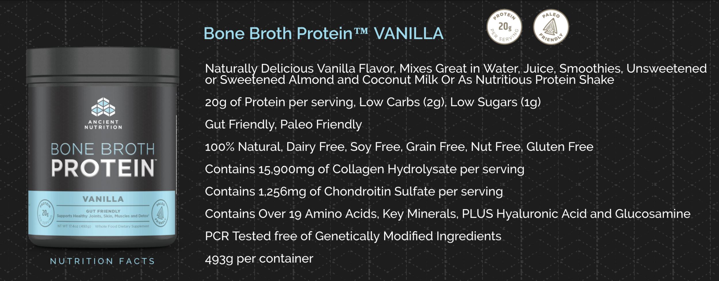 vanilla-bone-broth-protein-nutritional-facts