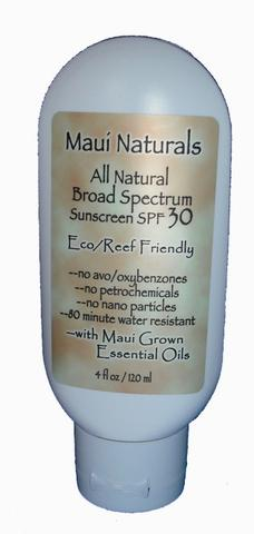 Image from Maui Naturals Website