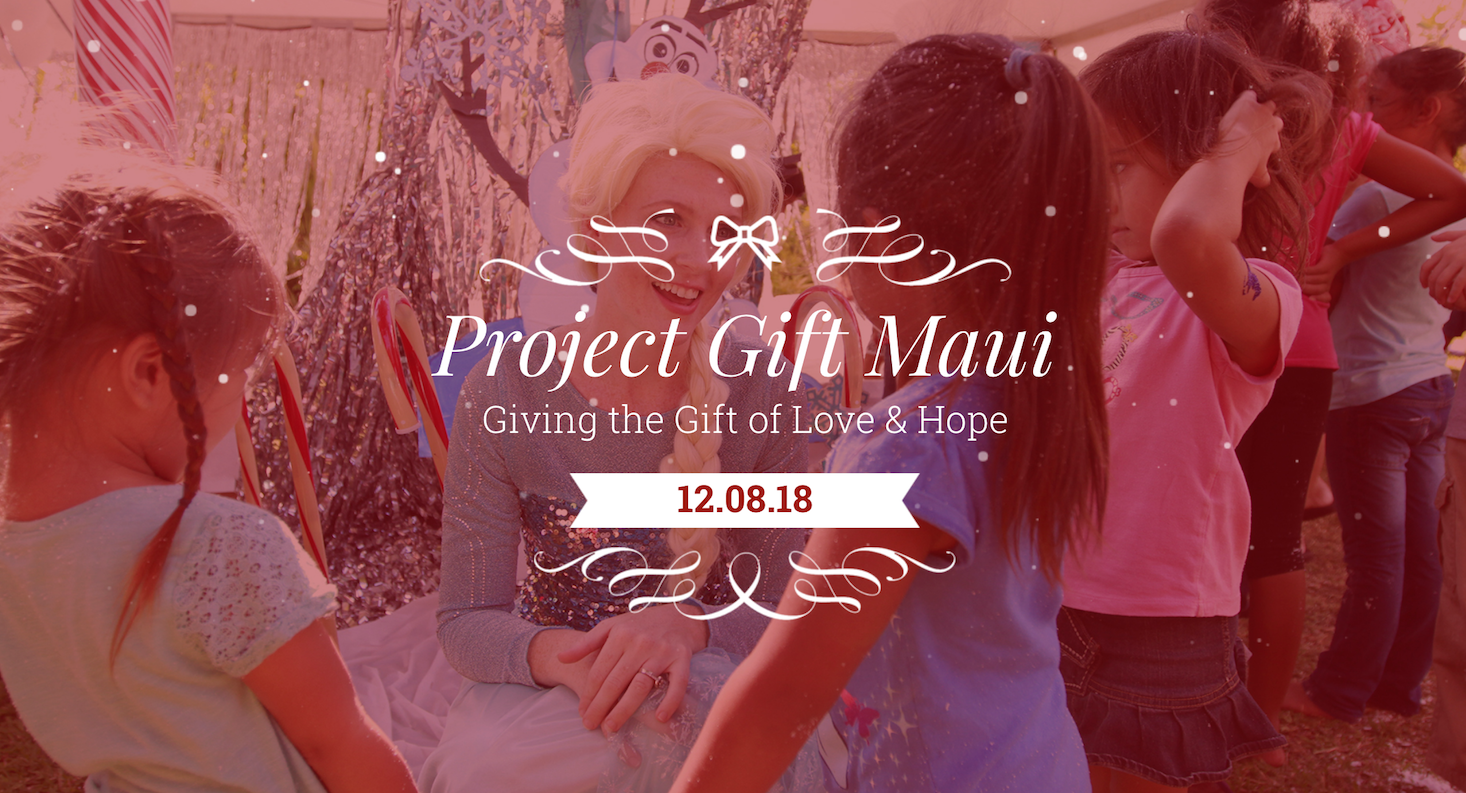 Image from Project Gift's Website