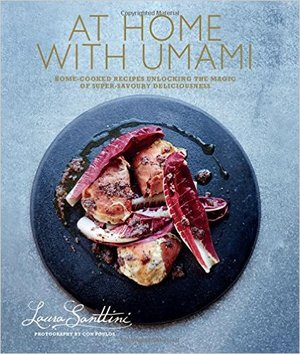 AT HOME WITH UMAMI