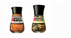 Taste #5 Umami Rush/ Umami Pepper