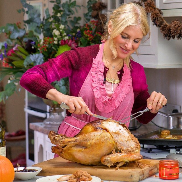 It's #Thanksgiving week and we've got a whole load of umami-packed family favorites to share!  #Recipe No. 1 is perfect for Turkey novices or experts alike - anyone who wants to ensure their bird is packed with flavor and juicy by the end of the long roast.  Watch Laura's step-by-step video on how to cook the perfect Turkey for your festive table at the Ask Mrs Santtini YouTube Channel now!
