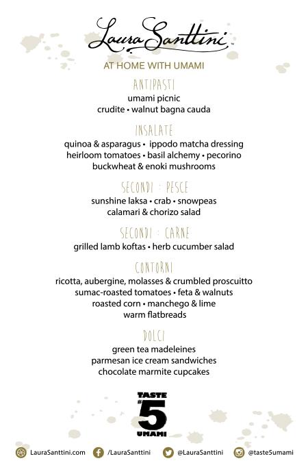 Dinner-with-Laura-Santtini-menu-21-June-2016
