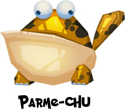 Parme-chu