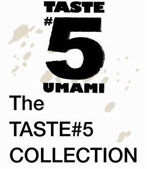 The Taste#5 Collection