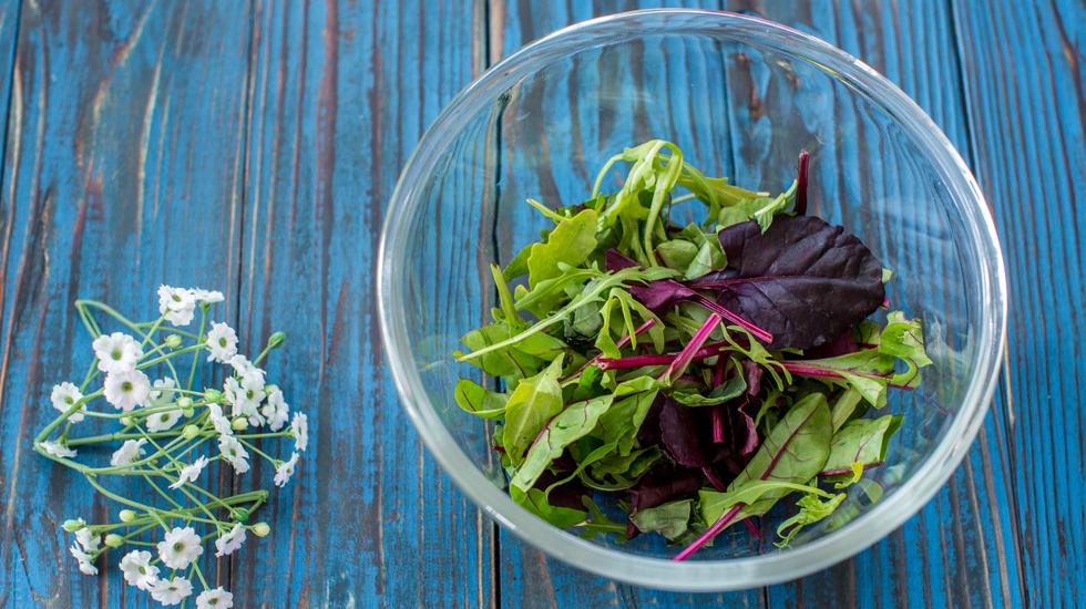 Santini Salad