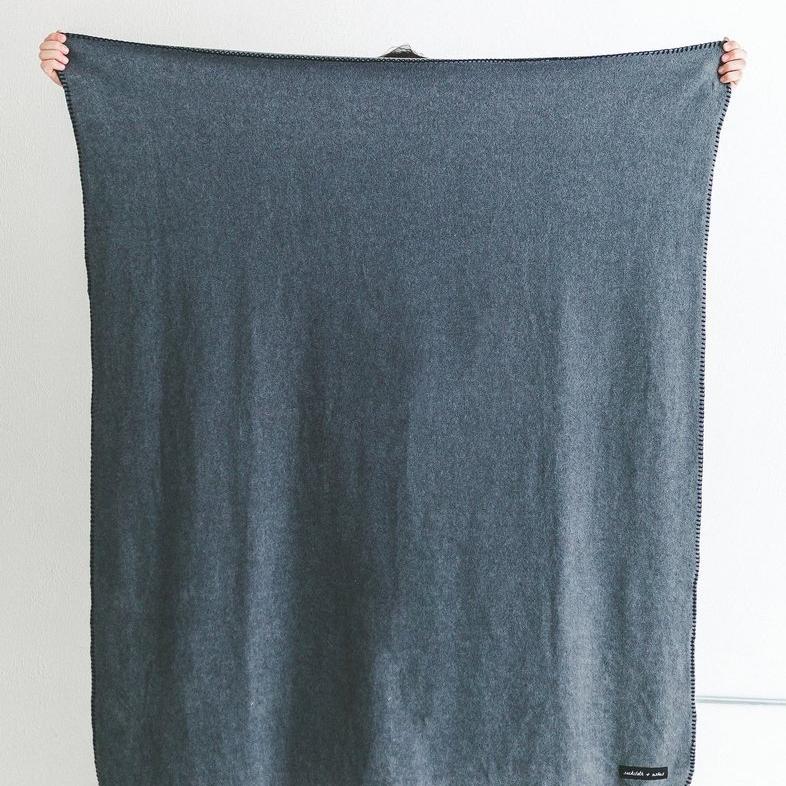 Fleece Charcoal , $39