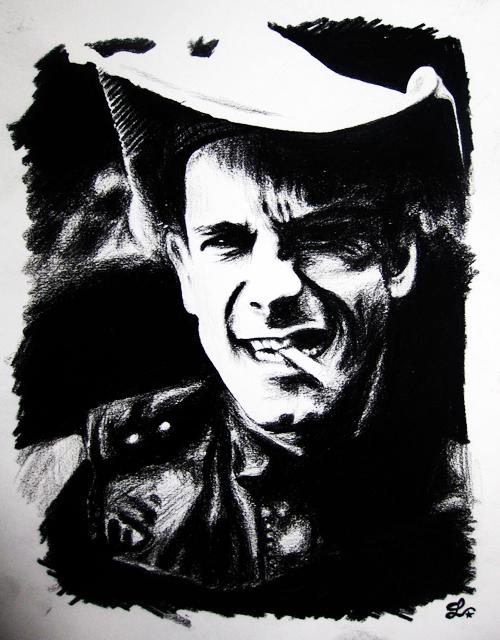 """""""Hank Williams III"""""""
