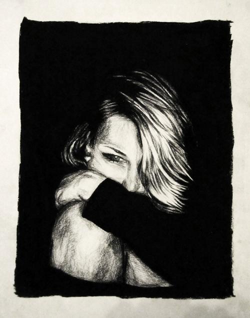 """Selbstportrait 2"""